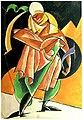 Lubov Popova. Zhretz Tarkvinny (1922).jpg