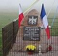 Lucjan Malcz monument Olszowa.jpg