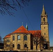 Ludwigsburg - Freidenskirche 01.jpg