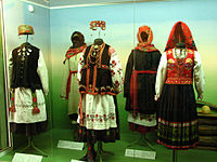 Luhansqkyj muzej narodnij odqah 2.JPG
