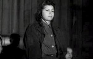 Luise Danz - Image: Luise Danz 1947
