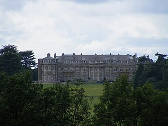 Eastern Command (United Kingdom) - Luton Hoo, command headquarters from 1939 to 1945