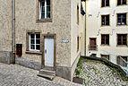 Luxembourg Grund maison van der Vekene Neie Wee 2012.jpg