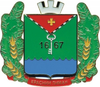 Coat of arms of Lyman