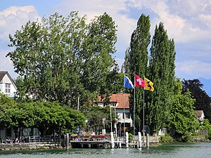 Männedorf - Schifflände - Dampfschiff Stadt Zürich 2012-07-22 16-39-16 (P7000).JPG