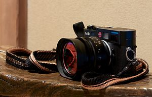 Leica M8 - Image: M8JI1