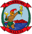 MALS-24 insignia.png