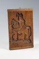 MCC-38792 Koekplank met voorstelling van Sint-Nicolaas te paard (1).tiff