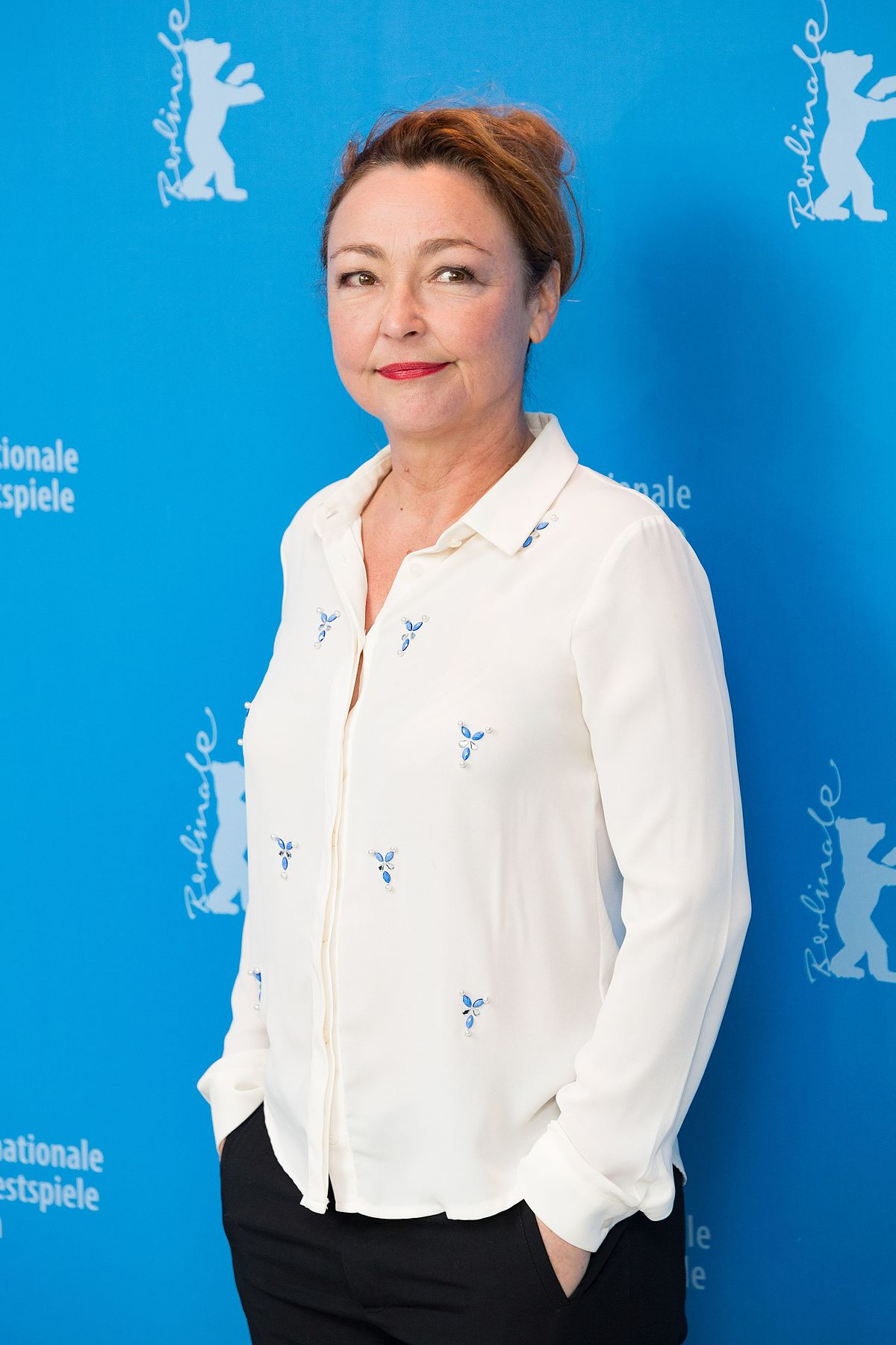 Catherine Frot pic 1