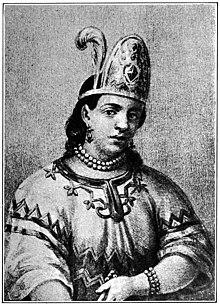 La Malinche Wikipedia