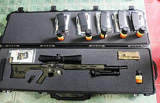 Air travel with firearms and ammunition