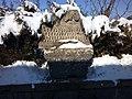 MUGHNI Saint Gevorg Monastery (khatchkars) 29.jpg