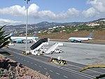 Madeira - Funchal - Airport (11886557583).jpg
