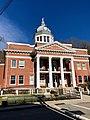 Madison County Courthouse, Marshall, NC (31747748887).jpg