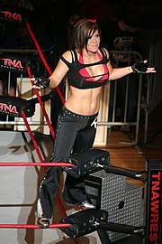 Image illustrative de l'article Madison Rayne