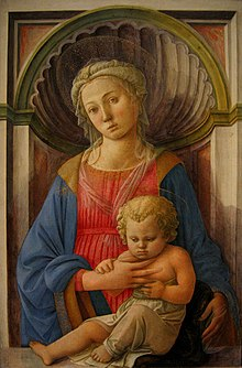 Madonna and Child (Filippo Lippi).jpg