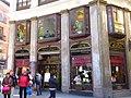 Madrid - Plaza de Canalejas, Viviendas para D. Jesús de Murga 2.jpg