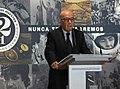 Madrid rinde homenaje al campeón de motociclismo Ángel Nieto (08) - Carmelo Ezpeleta.jpg