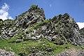 Magmatische Gesteinsformationen im Val de Courre, Monts Dore, Auvergne VII.jpg