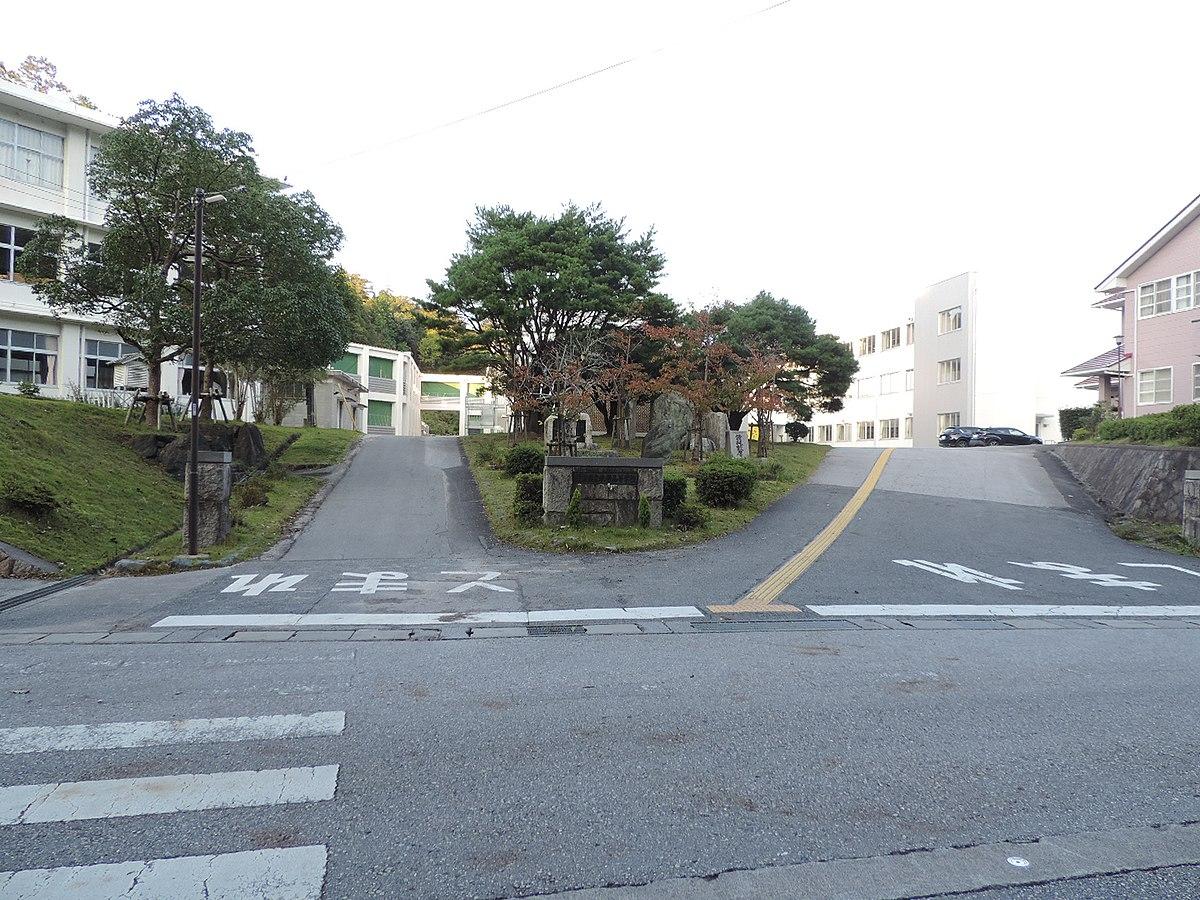 米原高等学校