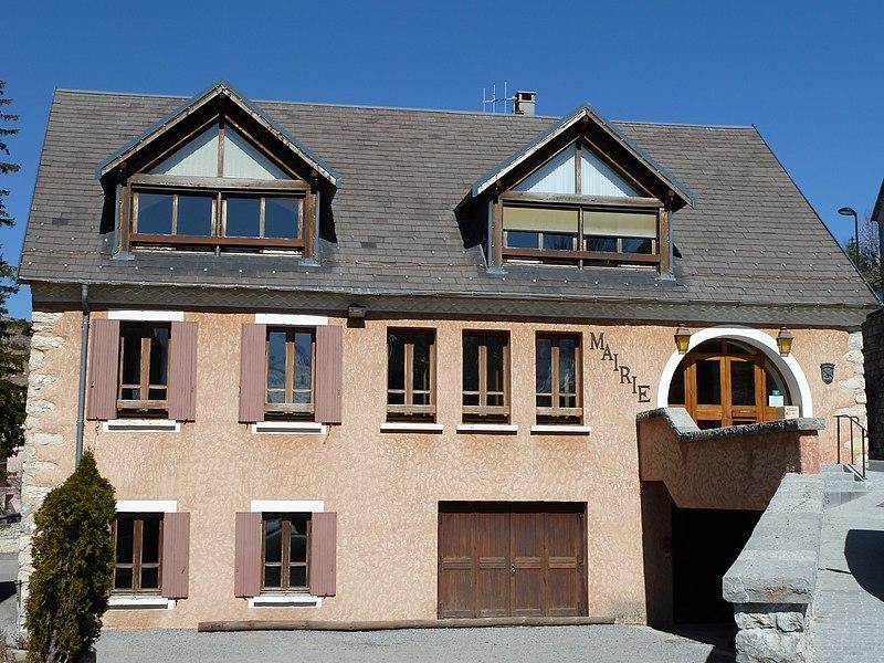 Mairie de Saint-Étienne-en-Dévoluy
