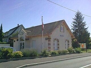 Sallespisse Commune in Nouvelle-Aquitaine, France