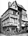 Maison - Vue d'ensemble - Bayeux - Médiathèque de l'architecture et du patrimoine - APMH00003419.jpg