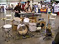 Maker Faire 2007 - Robotic Drum and Guitar (508221614).jpg