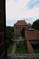 Malbork, zespół zamku krzyżackiego, XIII, XIX 73.jpg