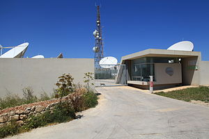 Melita (telecommunications company) - Melita facilities at Madliena, Swieqi