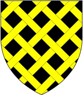 John Maltravers, 1st Baron Maltravers English nobleman and soldier
