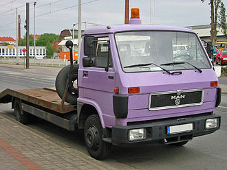 Volkswagen Commercial Vehicles - Image: Man vw 2 sst