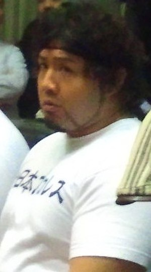 Manabu Soya - Soya in April 2011