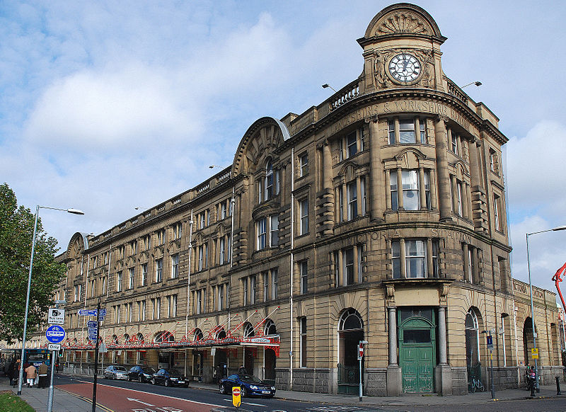 Grosvenor Hotel London England