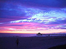 Manhattan Beach Sunset.jpg