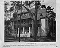 Mannschaftshaus 2 Seemannsheim Kleinmachnow 1911.jpg