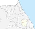 Map Jeongseon-gun.PNG