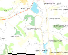 Map commune FR insee code 14500.png
