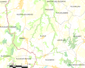 Map commune FR insee code 22238.png