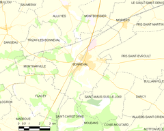 Map commune FR insee code 28051.png