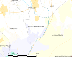 Map commune FR insee code 34280.png