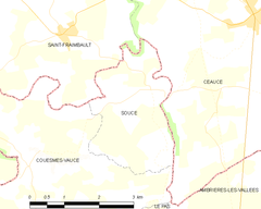 Map commune FR insee code 53261.png