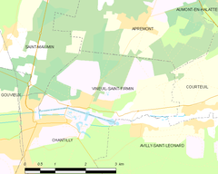 Map commune FR insee code 60695.png