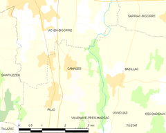 Map commune FR insee code 65121.png