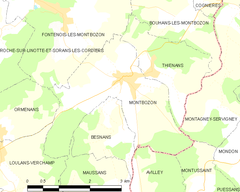 Map commune FR insee code 70357.png