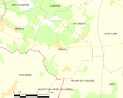 Map commune FR insee code 78470.png