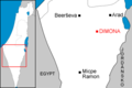 Map of Dimona cs.png