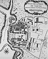 Map of Lopburi Late 17th century.JPG