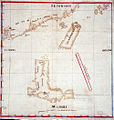 Map of Luzon, Isla Hermosa (Taiwan), and a Part of the Coast of China, 1597.jpg