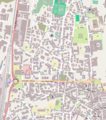 Map of Rovereto, Italy.png